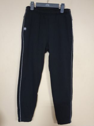 Bad5 Girl Sweat Pants, Standard Black