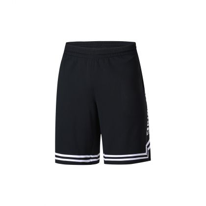 Basketball Culture Male Competition Bottom, Standard Black
