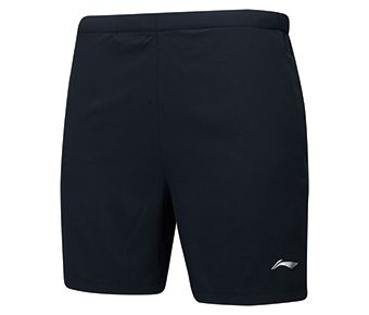 Male Competition Bottom, Standard Black