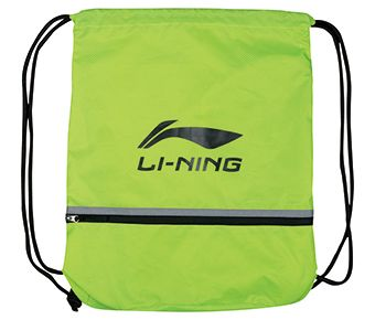 Multi-Purpose Bag, Green/Black