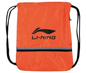 Multi-Purpose Bag, Orange/Black
