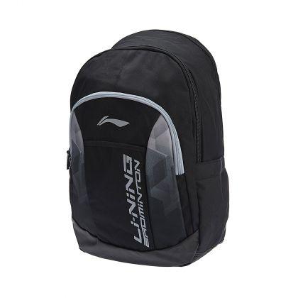 Backpack, Black/Gray