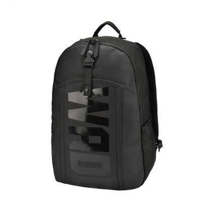 Wade Lifestyle Male Backpack, Black