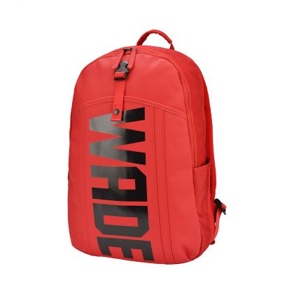 Wade Lifestyle Male Backpack, Red