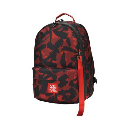 The Trend Unisex Backpack, Red