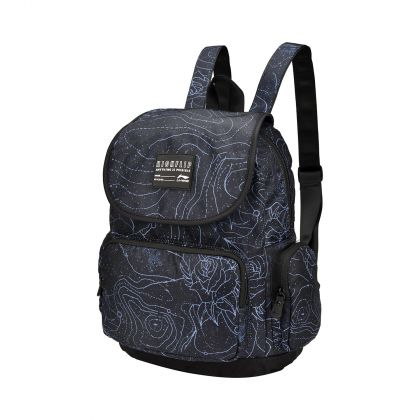 The Trend Female Backpack, Black