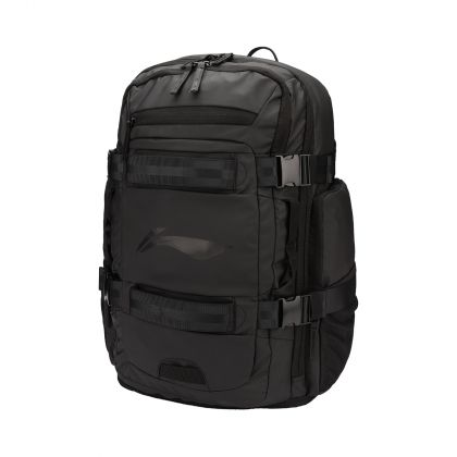 Basketball Culture Male Backpack, Black