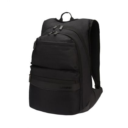 The Trend Male Backpack, Black