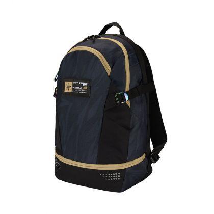 Professional Basketball Backpack, Black