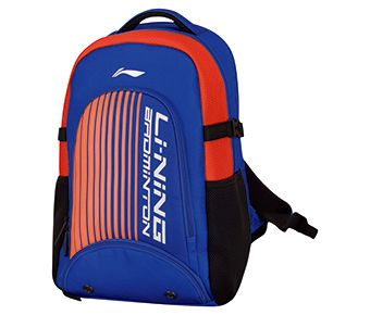 Backpack, Blue