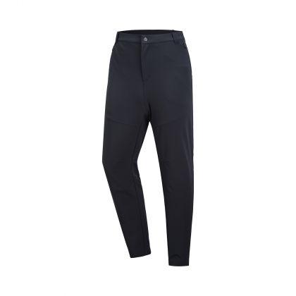 Explore Male Quick Dry Pants, Standard Black