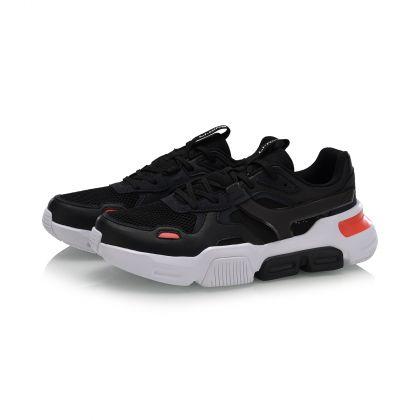 Male Stylish Shoes, Standard Black/Sandal Black/Standard White