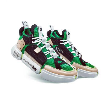 Li-Ning Men ESSENCE 2 ACE New York Fashion Week (NYFW) Sport Shoes