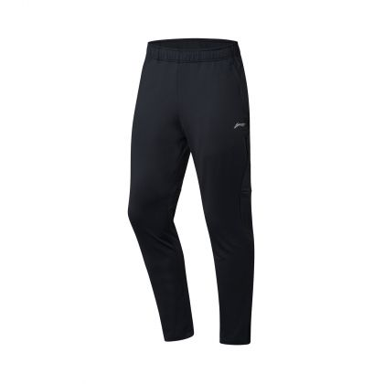Gym Male Sweat Pants, Standard Black
