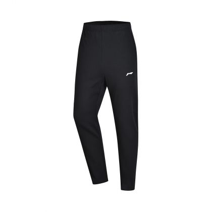 Active Training Male Sweat Pants, Standard Black