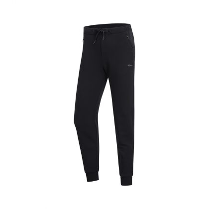 Essentials Female Sweat Pants, Standard Black