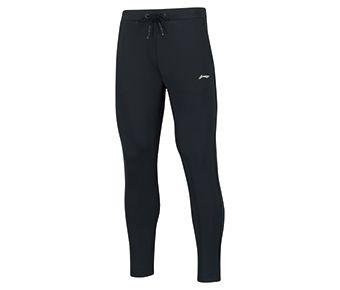 National Team Male Sweat Pants, Standard Black
