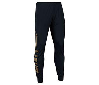 Female Sweat Pants, Standard Black