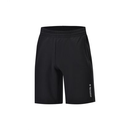 Basketball Culture Male Sweat Pants, Standard Black