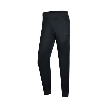 Jogger Female Sweat Pants, Standard Black