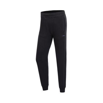 Hobby Runners Female Knit Sports Pants, Standard Black