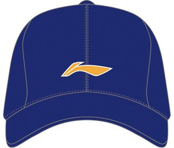 The Trend Male Baseball Cap, Blue
