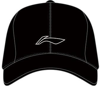 The Trend Male Baseball Cap, Black