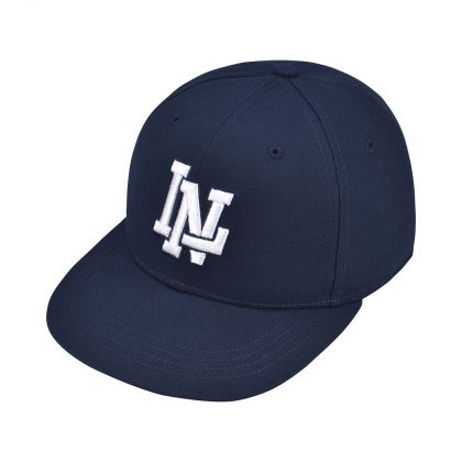 The Trend Male Snap Back Cap, Dark Blue