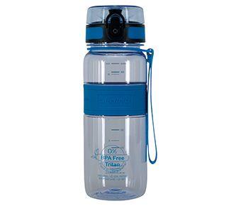 Water Bottle, Blue