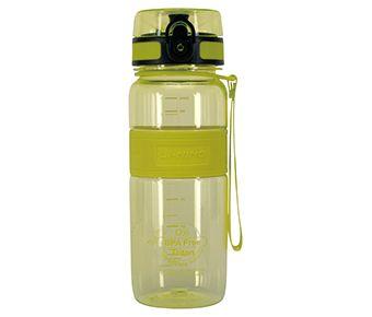 Water Bottle, Green