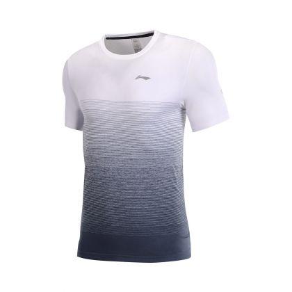 Hobby Runners Male S/S Tee, Standard White