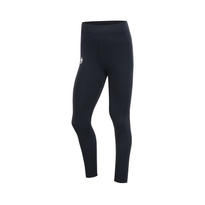 Basketball Culture Female Layer Pants, Standard Black