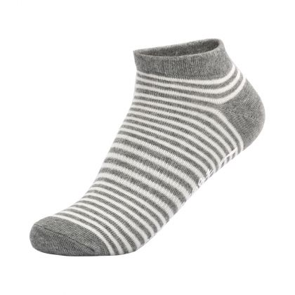 The Trend Male Footie, Light Gray, 1
