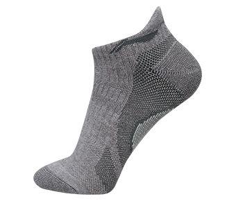 Essentials Unisex Footie, Gray