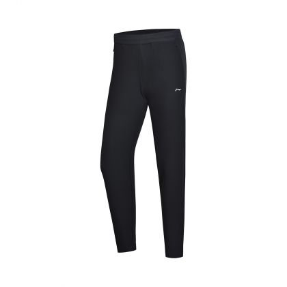 Jogger Female Track Pants, Standard Black