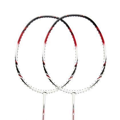 Racket A800, Black/White