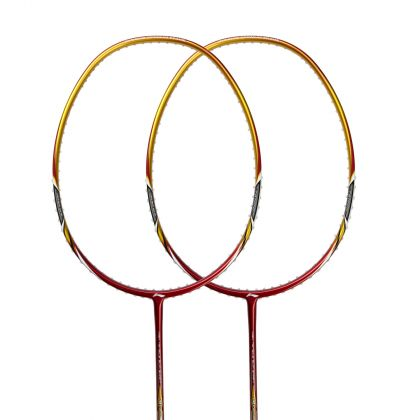 Racket UC 7000, Red