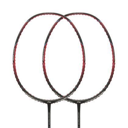 Racket Air Stream N99 Black+Red