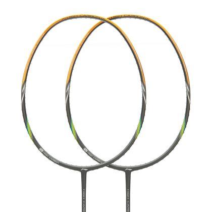Racket HC1800, Grey/Gold