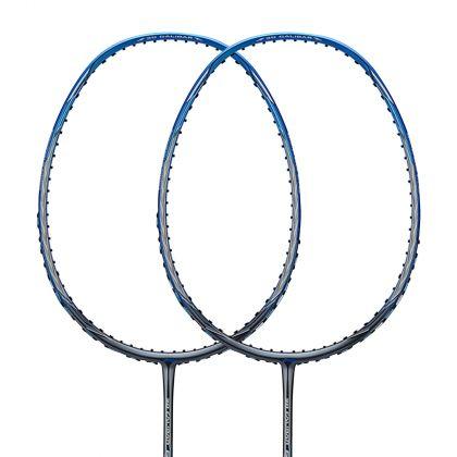 Racket 3D CALIBAR 600C, Blue/Gray