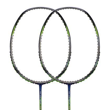 Racket 3D CALIBAR 800, Blue/Green