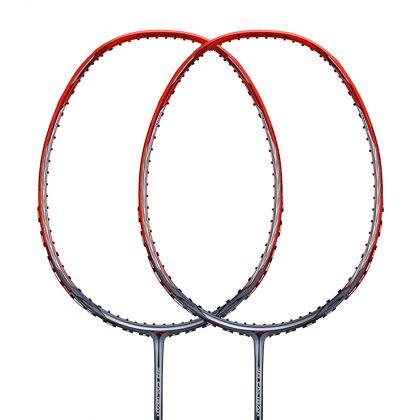 Racket 3D CALIBAR 900B, Red/Gray