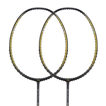 Racket 3D CALIBAR 900I, Black/Gold