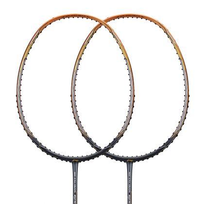 Racket 3D CALIBAR 600, Grey/Gold