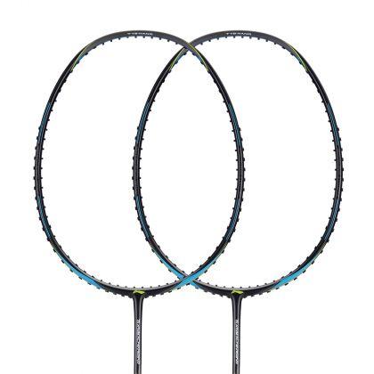 Racket TURBO CHARGING 01, Blue/Black