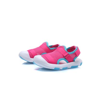 Sports Life Girl Sports Shoes For Kids, Princess Pink/Standard White