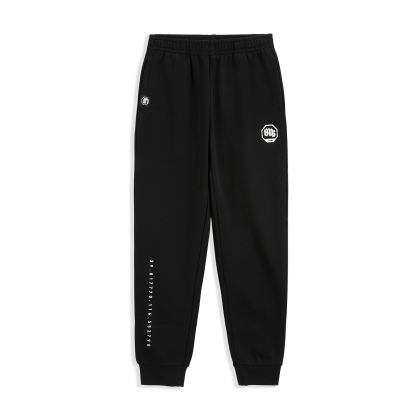 Bad5 Boy Sweat Pants, Standard Black