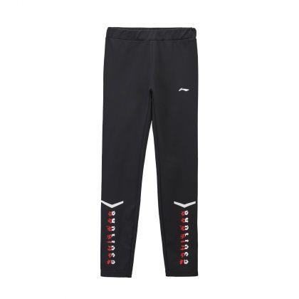 Badfive Girl Layer Shorts, Standard Black