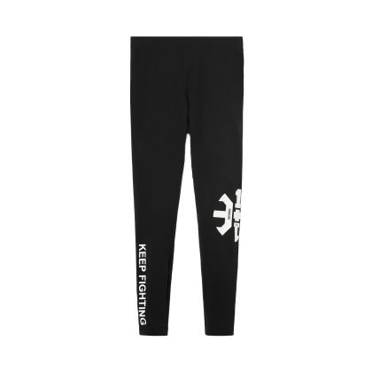 Bad5 Girl Layer Shorts, Standard Black