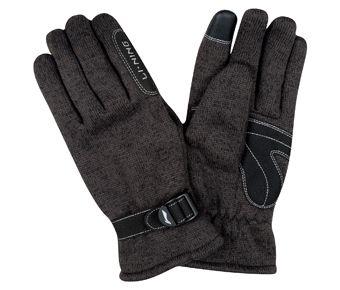 Sports Life Glove, Black